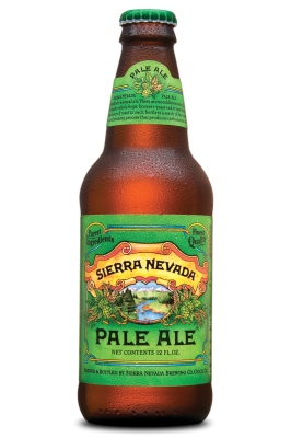 USA Sierra Nevada Pale Ale