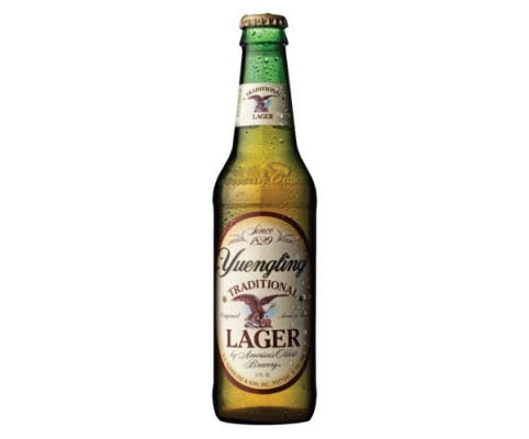 USA Yuengling Traditional Lager