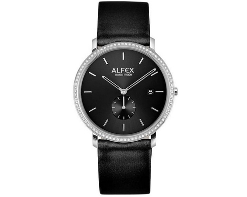 Alfex Diamonds 38.5mm Q 5732 900