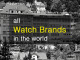 All_Watch_Brands