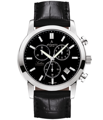 Atlantic Sealine Chrono 44mm Q 62450.41.61