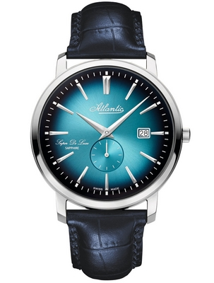 Atlantic Super De Luxe 42mm Q 64352.41.51
