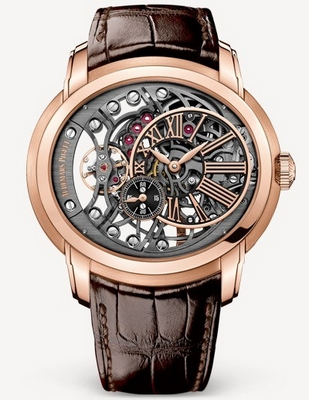 Audemars Piguet Millenary 47mm 15352OR.OO.D093CR.01