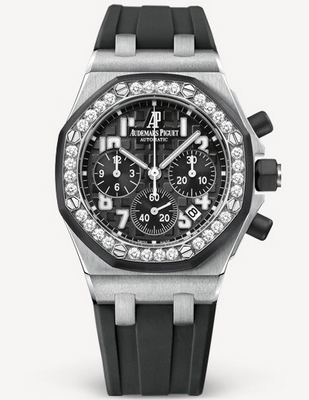 Audemars Piguet Royal Oak Offshore Chronograph 37mm 26048SK.ZZ.D002CA.01
