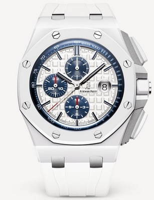 Audemars Piguet Royal Oak Offshore Chronograph 44mm 26402CB.OO.A010CA.01