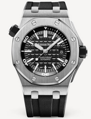 Audemars Piguet Royal Oak Offshore Diver 42mm 15710ST.OO.A002CA.01