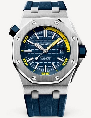 Audemars Piguet Royal Oak Offshore Diver 42mm 15710ST.OO.A027CA.01