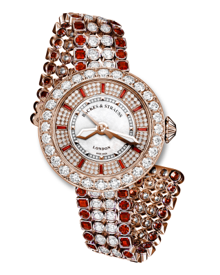 Backes and Strauss Piccadilly Princess 37mm Sincere.Princess.37