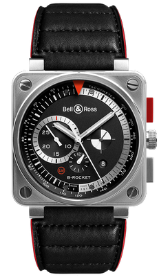 Bell and Ross BR 01-94 B-Rocket 46mm BR0194-B-ROCKET