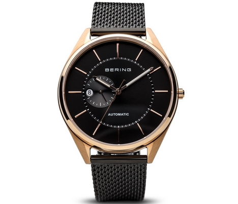 Bering Automatic 43mm 16243-166
