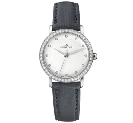 Blancpain Woman 29.2mm 6102-4628-95A