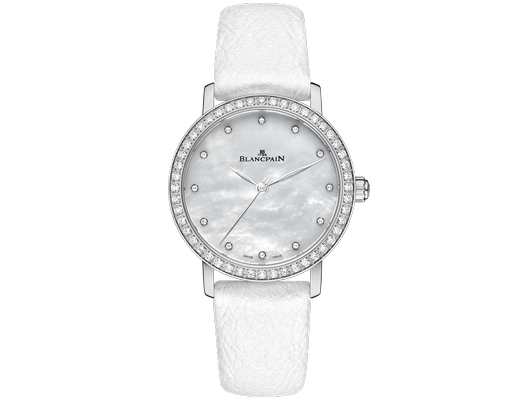 Blancpain Woman 29.2mm 6102-4654-95A