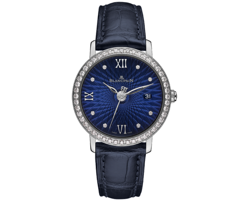 Blancpain Woman 29.2mm 6102C-1929-55A