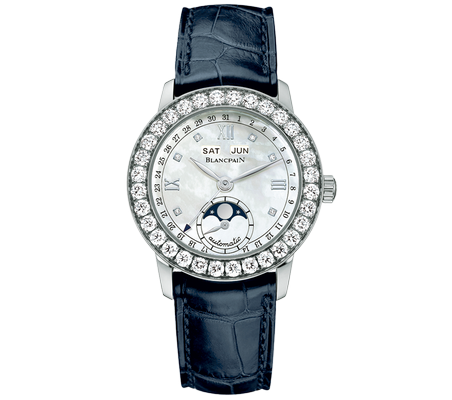 Blancpain Woman 33.7mm 2360-1991A-55