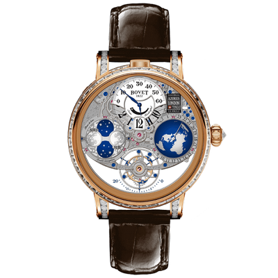 Bovet Recital 18 Shooting Star 46mm R180001-SB123