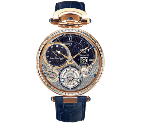Bovet Virtuoso VIII 44mm T10GD003-SB1