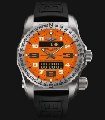 Breitling Emergency 51mm
