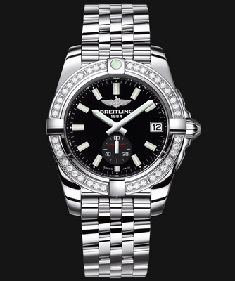 Breitling Galactic 36mm