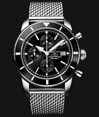 Breitling Superocean Heritage Chronographe 46mm