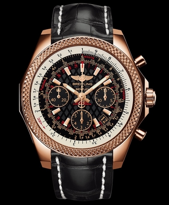 Breitling for Bentley B06 S 44mm