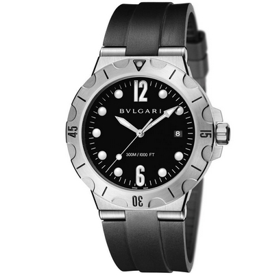 Bulgari Diagono Scuba 41mm 102324