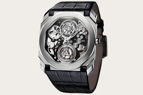 Bulgari Octo Finissimo Tourbillon 40mm 102719