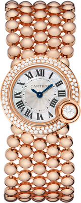 Cartier Ballon Blanc de Cartier 24mm Q WE902057