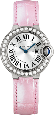 Cartier Ballon Bleu de Cartier 28mm Q WE900351