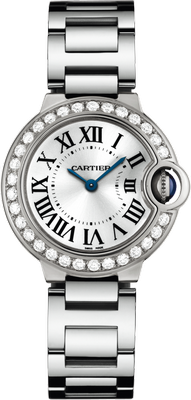 Cartier Ballon Bleu de Cartier 28mm Q WE9003Z3