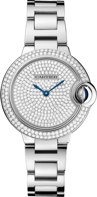 Cartier Ballon Bleu de Cartier 33mm WE902048