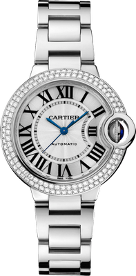 Cartier Ballon Bleu de Cartier 33mm WJHY0005