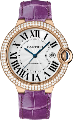 Cartier Ballon Bleu de Cartier 42mm WJBB0031