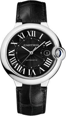 Cartier Ballon Bleu de Cartier 42mm WSBB0003