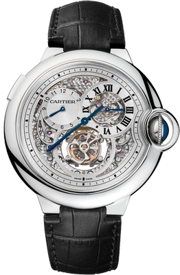 Cartier Ballon Bleu de Cartier 46mm W6920081