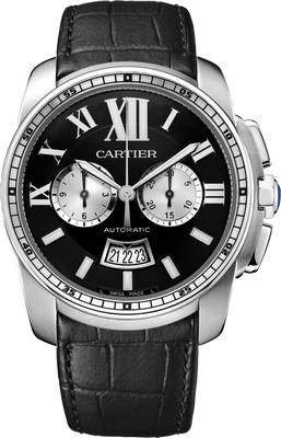 Cartier Calibre de Cartier 42mm W7100060