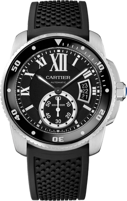 Cartier Calibre de Cartier Diver 42mm W7100056