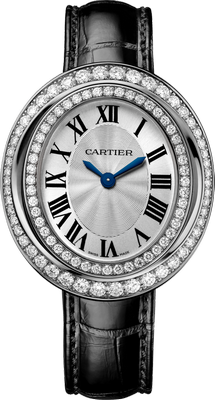 Cartier Hypnose 33.3mm Q WJHY0005