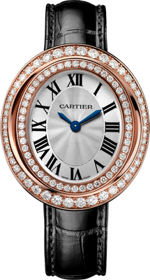Cartier Hypnose 33.3mm Q WJHY0006