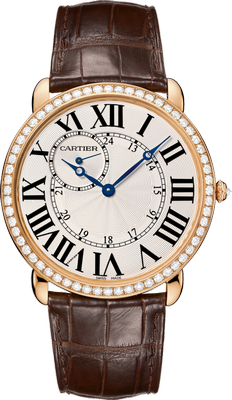 Cartier Ronde Louis Cartier 42mm WR007001