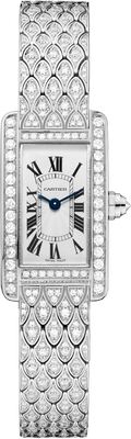 Cartier Tank Americaine 15.2mm Q HPI00724