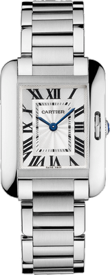 Cartier Tank Anglaise 22.7mm Q W5310022