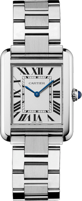 Cartier Tank Solo 24.4mm Q W5200013