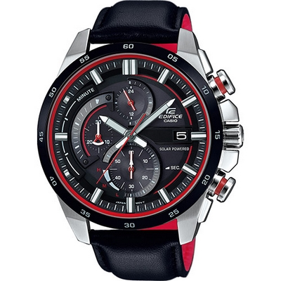 Casio Edifice 49mm Q EQS-600BL-1AUEF