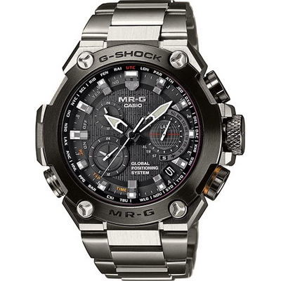 Casio G-Shock 49.8mm Q MRG-G1000D-1ADR