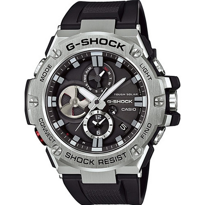 Casio G-Shock 53.8mm Q GST-B100-1AER