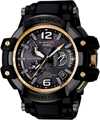 Casio G-Shock 56mm Q GPW1000FC-1A9