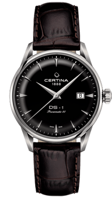 Certina DS-1 Powermatic 80 40mm C029.807.16.051.00