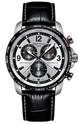 Certina DS Podium Chrongraph 1-100 Second 44mm Q C001.647.16.037.00