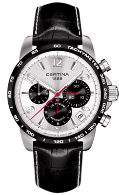 Certina DS Podium Chrongraph Valgranges 44mm C001.614.16.037.00