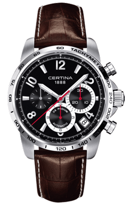 Certina DS Podium Chrongraph Valgranges 44mm C001.614.16.057.00